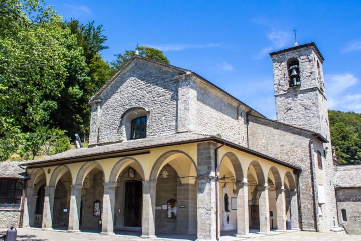 Santuario_della_VERNA-Arezzo